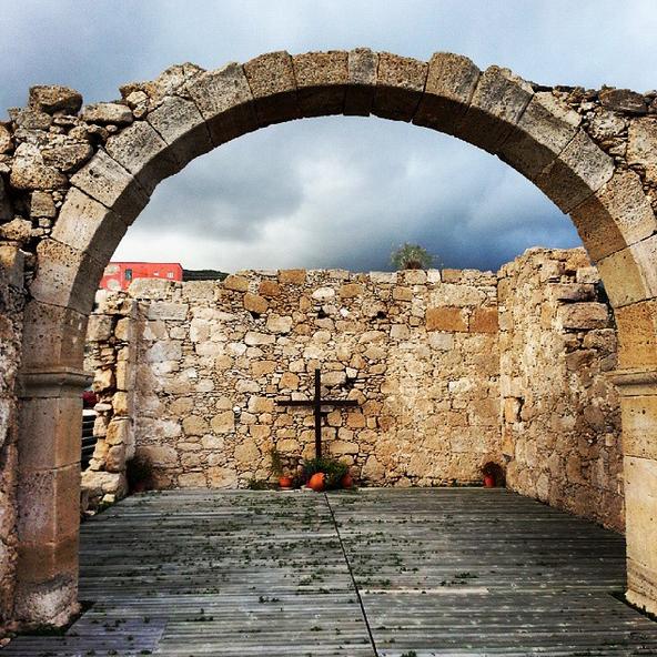 Iglesia de San Joaquín. Foto vía Instagram: @tony__delarosa