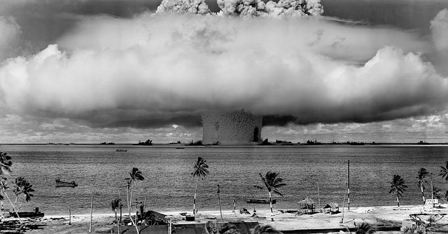nuclear-weapons-test-67557_640