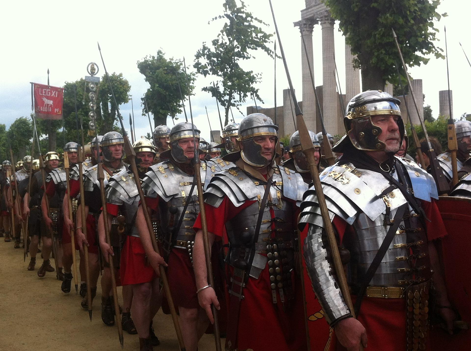legion rom