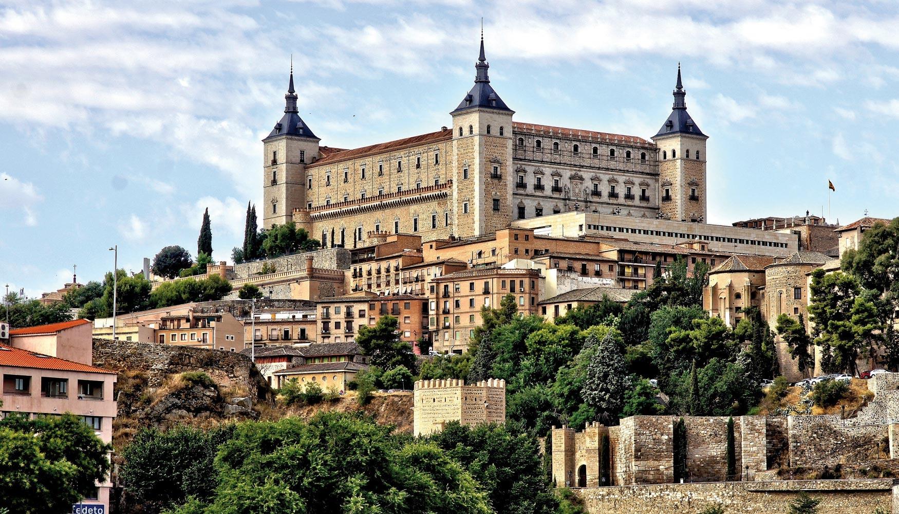 Toledo capital espa ola de la gastronom a 2016 c magazine for Oficina de turismo de toledo capital