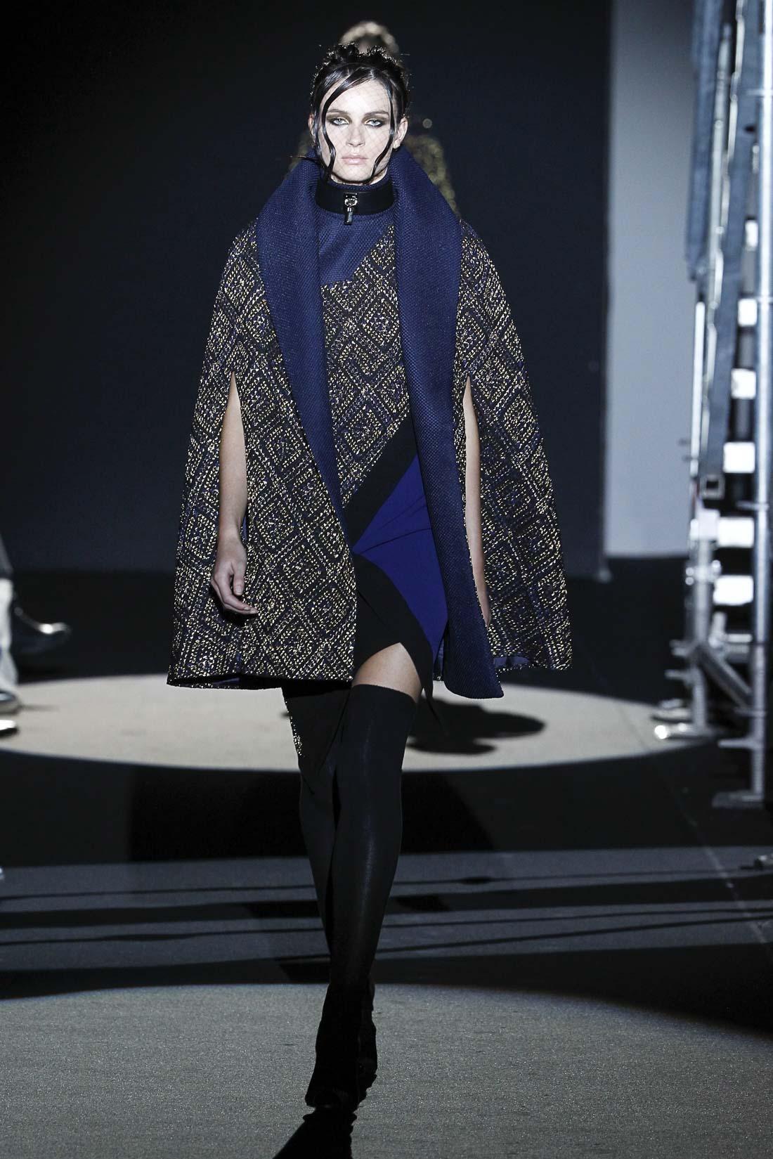 ALVARNO O/I 2016-2017 Foto vía Vogue