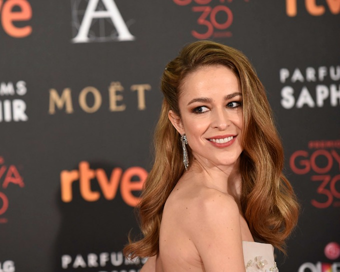 Silvia Abascal, Foto vía Getty