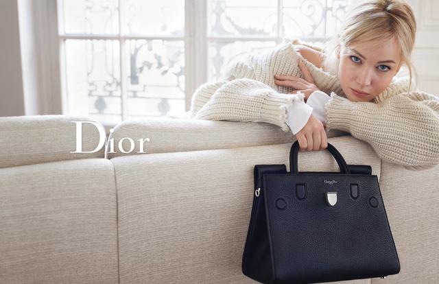 Foto vía Dior